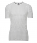 Health Jersey T-Shirt Heavyweight White