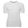 Health Jersey T-Shirt Lightweight White