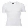 Super Micro Net T-Shirt White