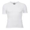 Super Micro Net T-Shirt White