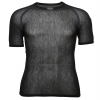 Wool Thermo Light T-Shirt Black