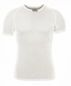 Wool Thermo T-Shirt Off White