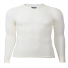 Wool Thermo Shirt Offwhite
