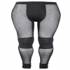 Wool Thermo Hose Lang mit Verst?rkung am Knie