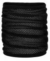 Wool Thermo Schlauchschal Black