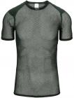 Super Thermo T-Shirt mit Schultereinlage Green