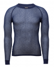 Super Thermo Shirt Navy