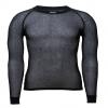 Super Thermo Shirt Black