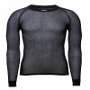 Super Thermo Shirt Black