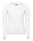 Super Thermo Shirt White
