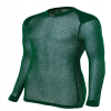 Super Thermo Shirt mit Schultereinlage Green