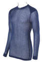 Super Thermo Shirt with shoulder inlay