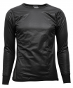 Super Thermo Shirt mit Windstopp vorne (Brust/Arm)