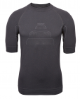 Sprint Seamless Super T-Shirt Black
