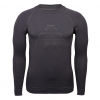 Sprint Seamless Super Shirt Black