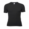 Classic Wool T-Shirt Black