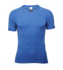 Classic Wool T-Shirt Sky Blue