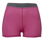Lady Classic Wool Boxer Shorts