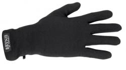 Classic Wool Handschuhe Black