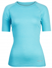 Lady Classic Light T-Shirt Aqua