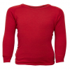 Kids Arctic Double Shirt Red
