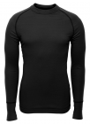 Arctic Double Shirt Black