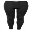 Arctic Double Hose Lang Black