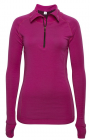 Lady Arctic Double Zip-Polo