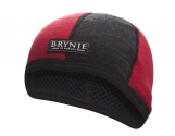 Arctic Double Hat Two-Color Charcoal/Red