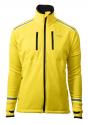Antarctic Jacke mit Reflektor Yellow