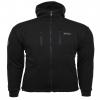 Antarctic Jacke mit Kapuze Black