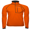 Polar Fleece Skipulli Orange