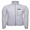 Polar Fleece Expedition-Jacket White