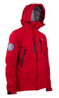 Skald Shell Expedition Jacke