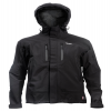 Skald Shell Expedition Jacke Black