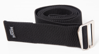 elastischer Gürtel Black