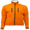 Antarctic Jacke Orange