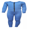 Kids Arctic Double Overall
