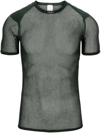 Super Thermo T-Shirt mit Schultereinlage