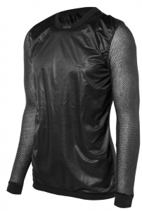 Super Thermo Shirt with windstopp