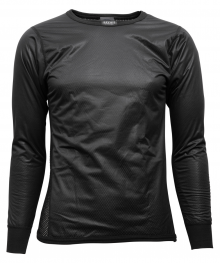 Super Thermo Shirt with Windcover in front