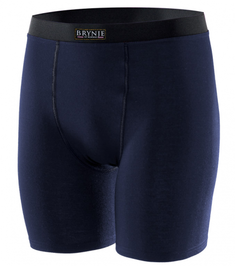 Classic Wool Boxer-Shorts