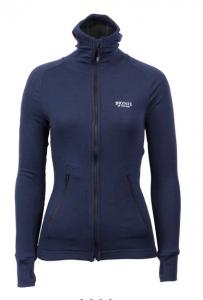 Lady Arctic Double Jacket w/Hood