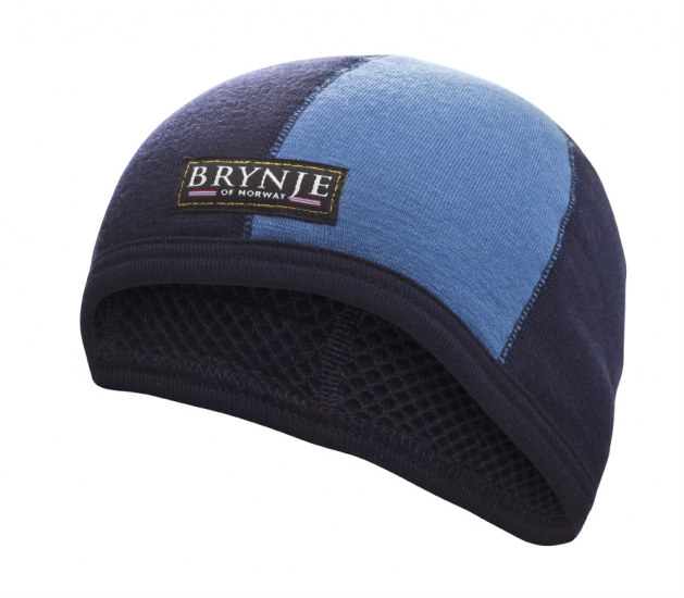 Arctic Double Hat Two-Color