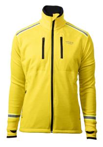 Antarctic Jacket w/refelctor